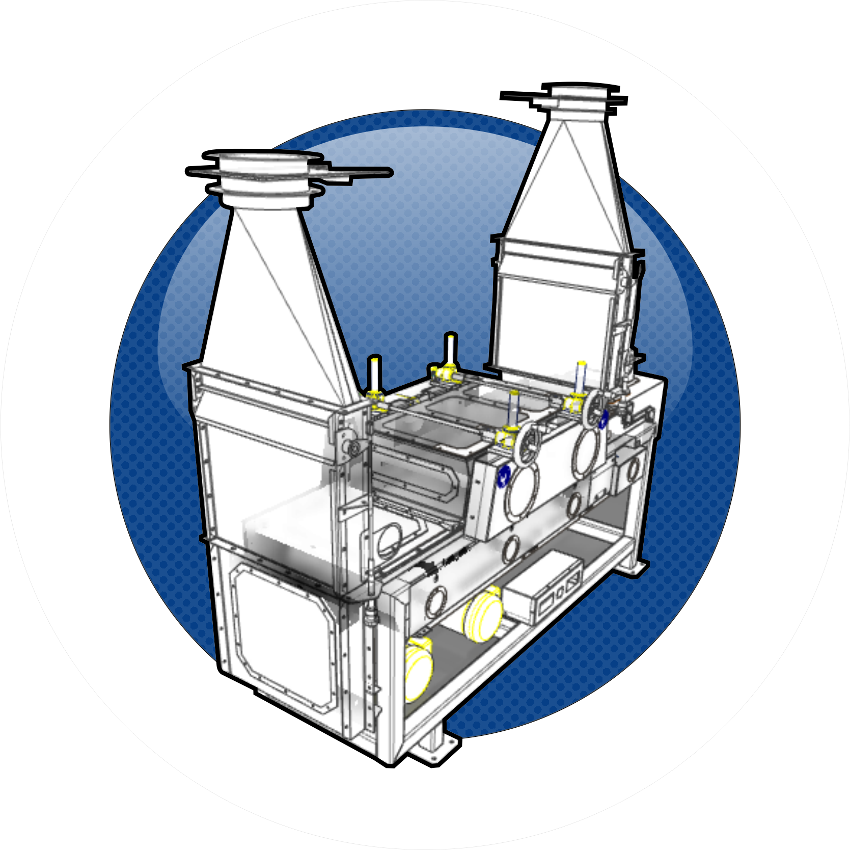 diagram of parts of an inhaler peanut processing equipment diagram of peacon sheller